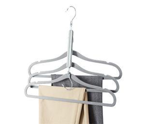 Raumspar-Kleiderbügel