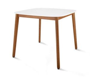 Gartentisch Duranite® mit Tischfläche, ca. 90 x 90 cm