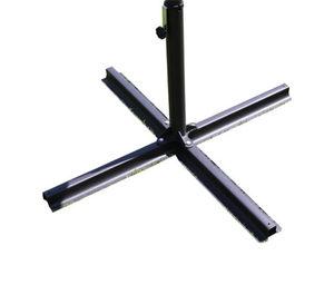 Leco-Stahl-Kreuzständer