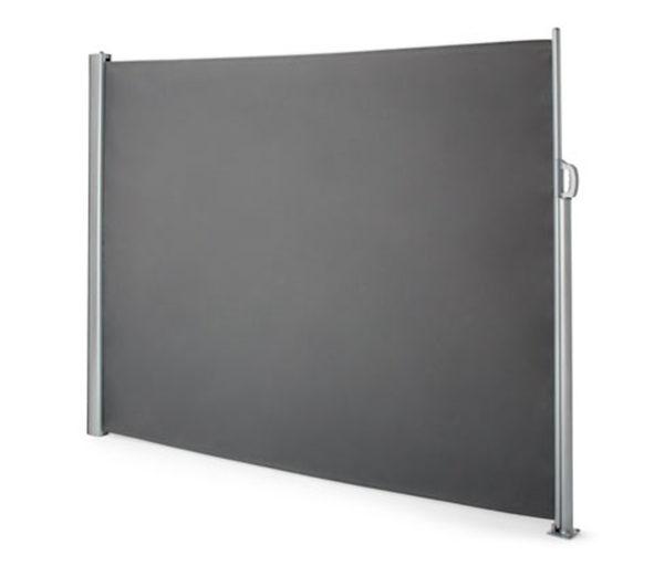 Seitenmarkise 180 x 300 cm, anthrazit