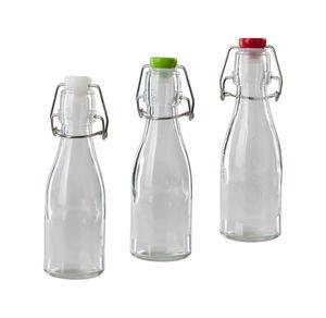 Glasflasche, 140 ml