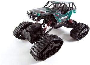 AMEWI CLIMBER Ketten Crawler RC Auto