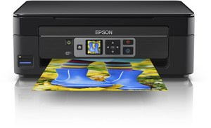 Epson Expression Home XP-352 Multifunktionsgerät Tinte