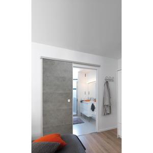 """Grosfillex              Schiebetür """"DoorInBox"""", 87x217 cm, versch. Farben"""