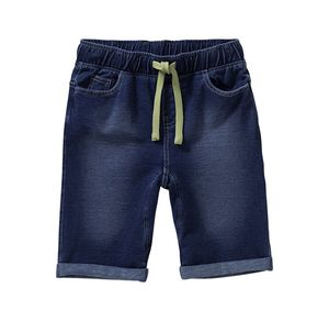 Kids Jungen-Bermudas in Jeans-Optik