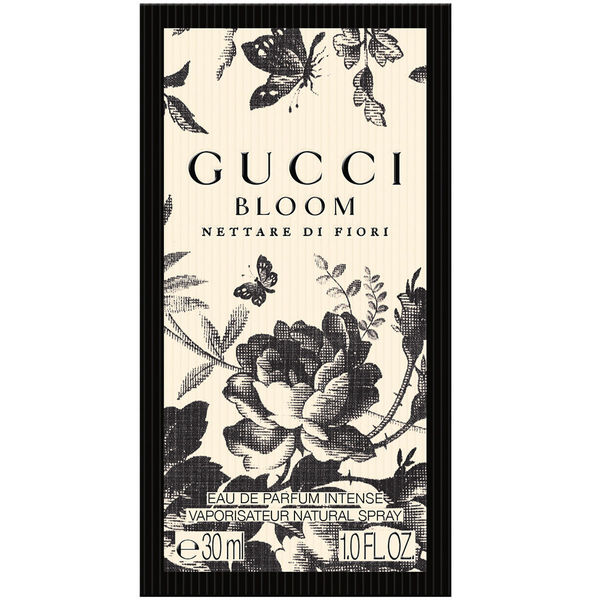 Gucci Bloom Nettare Di Fiori Eau De Parfum Von Karstadt Ansehen