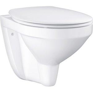 Grohe Wand-WC-Set Tiefspüler mit Spülrand Abgang waagerecht