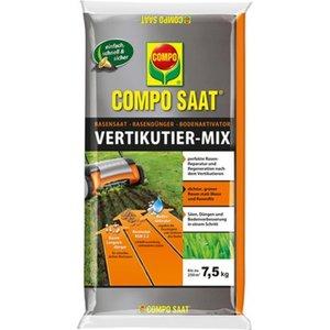 Compo Saat® Vertikutier-Mix 7,5 kg