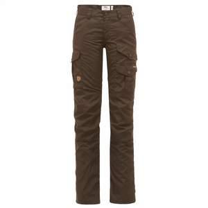 Fjällräven Barents Pro Trousers Frauen - Trekkinghose