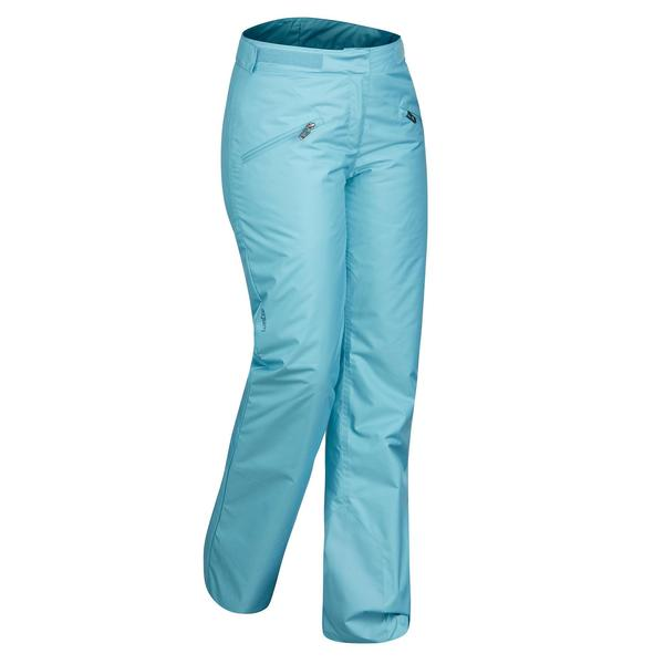 Skihose PA 150 Damen blau