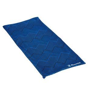 Kletter-Multifunktionstuch Edge blau
