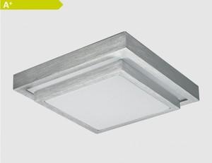 Deckenleuchte LED Double