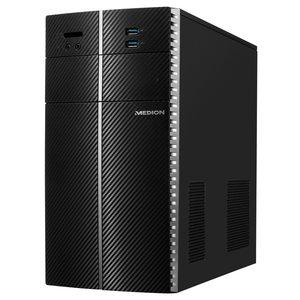 MEDION AKOYA® E40008, Intel® Pentium® Silver J5005 Prozessor, Windows10Home, 1 TB Festplatte, 8 GB DDR4 RAM, PC