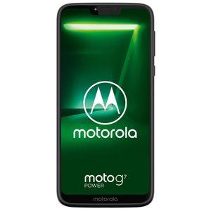 "MOTOROLA moto g7 power Smartphone, 15,84 cm (6,2"") HD+ Display, Android™ 9.0, 64 GB Speicher, Octa-Core-Prozessor, Dual-SIM, LTE"