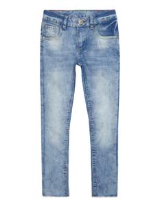 Mädchen Skinny Fit Jeans