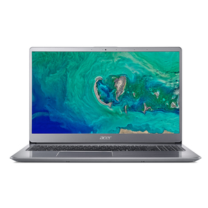 "Acer Swift 3 (SF315-52G-59WV) Ultra Thin 15,6"" Full HD IPS, Core i5-8250U, 8GB RAM, 256GB SSD, MX150, Linux"