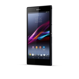 "Sony Xperia Z Ultra schwarz EU [2,2GHz Quadcore CPU, 8MP Digitalkamera, 6,44"" Display]"