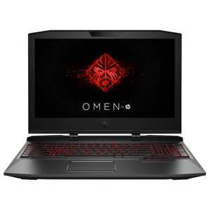 "HP OMEN X by HP 17-ap006ng 17,3"" FHD IPS, Intel Core i7-7820HK, 16 GB DDR4, 1TB HDD + 256 SSD, GeForce 1070, Windows 10"