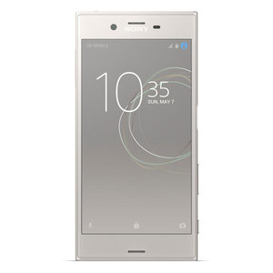"Sony Xperia XZs 32GB Warm Silver [13,2cm (5,2"") IPS Display, Android 7.0, 19MP Hauptkamera]"