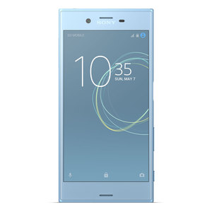 "Sony Xperia XZs 32GB Ice Blue [13,2cm (5,2"") IPS Display, Android 7.0, 19MP Hauptkamera]"