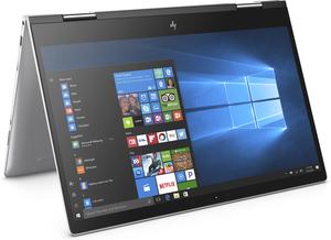 "HP ENVY x360 15-bp103ng 15,6"" FHD IPS Touch, Intel Core i7-8550U Quad-Core, 8GB, 256GB SSD, GeForce MX150 4GB, Win10"