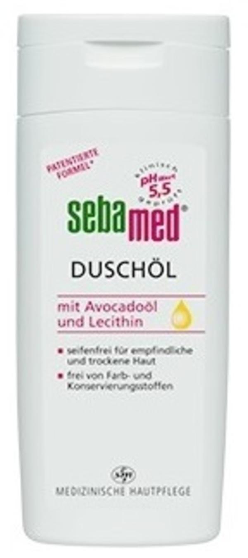 Sebamed Duschöl 200 ml