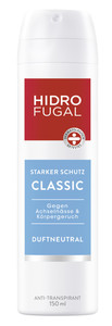 Hidrofugal Classic Anti-Transpirant 150ml