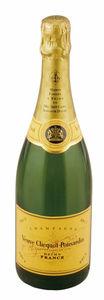 Veuve Clicquot Champagne Brut mit Geschenkverpackung 0,75 ltr