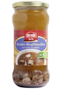 Struik Rinder-Kraftbouillon 340 ml
