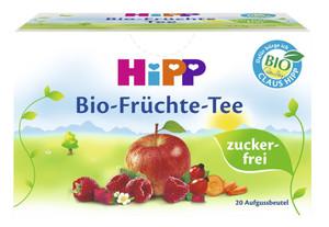 Hipp Bio Früchte-Tee 20 Beutel á 2 g