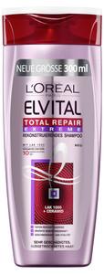 L'Oreal Elvital Total Repair Extreme Shampoo 300 ml