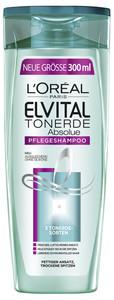L'Oreal Elvital Tonerde Absolue Pflegeshampoo 300 ml