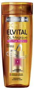 L'Oreal Elvital Öl Magique Nährpflege Shampoo 300 ml