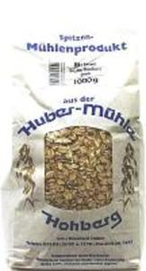 Huber-Mühle Haferflocken grob 1kg
