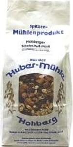 Huber-Mühle Schoko Nuss Müsli 600 g