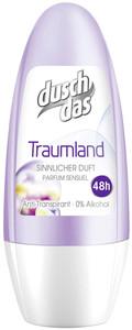 Duschdas Deo Roll-On Traumland 50 ml