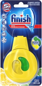 Finish Spülmaschinen-Deo Ambientador Citrus & Limette 1 Stk