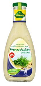 Kühne Französisches Dressing 500 ml