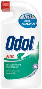 Odol Mundwasser Plus 125 ml