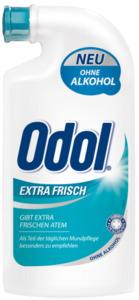 Odol Mundwasser Extra Frisch 125 ml