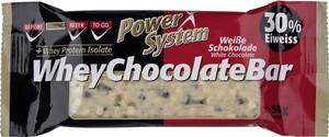 Power System Whey Chocolate Bar 30% Eiweiss 50 g