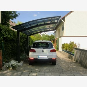 Carport Portoforte- Typ 110
