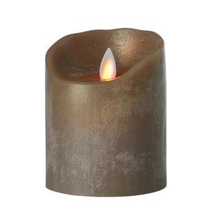 home24 LED-Kerze Flame III