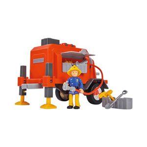 Simba  Feuerwehrmann Sam Sam Anhänger mit 1 Figur