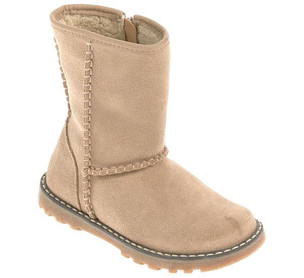 Elefanten Boots - Weite Mittel