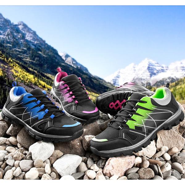 Toptex Sportline Softshell Schuhe von Norma ansehen!