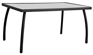 Tarrington House Tisch Noelani Schwarz