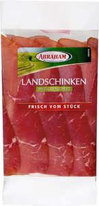 ABRAHAM  Schinken