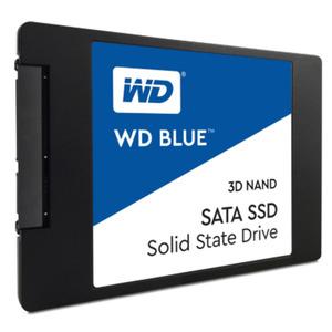 WD Blue 3D NAND SATA SSD 1TB 6Gb/s 2.5´´/7mm