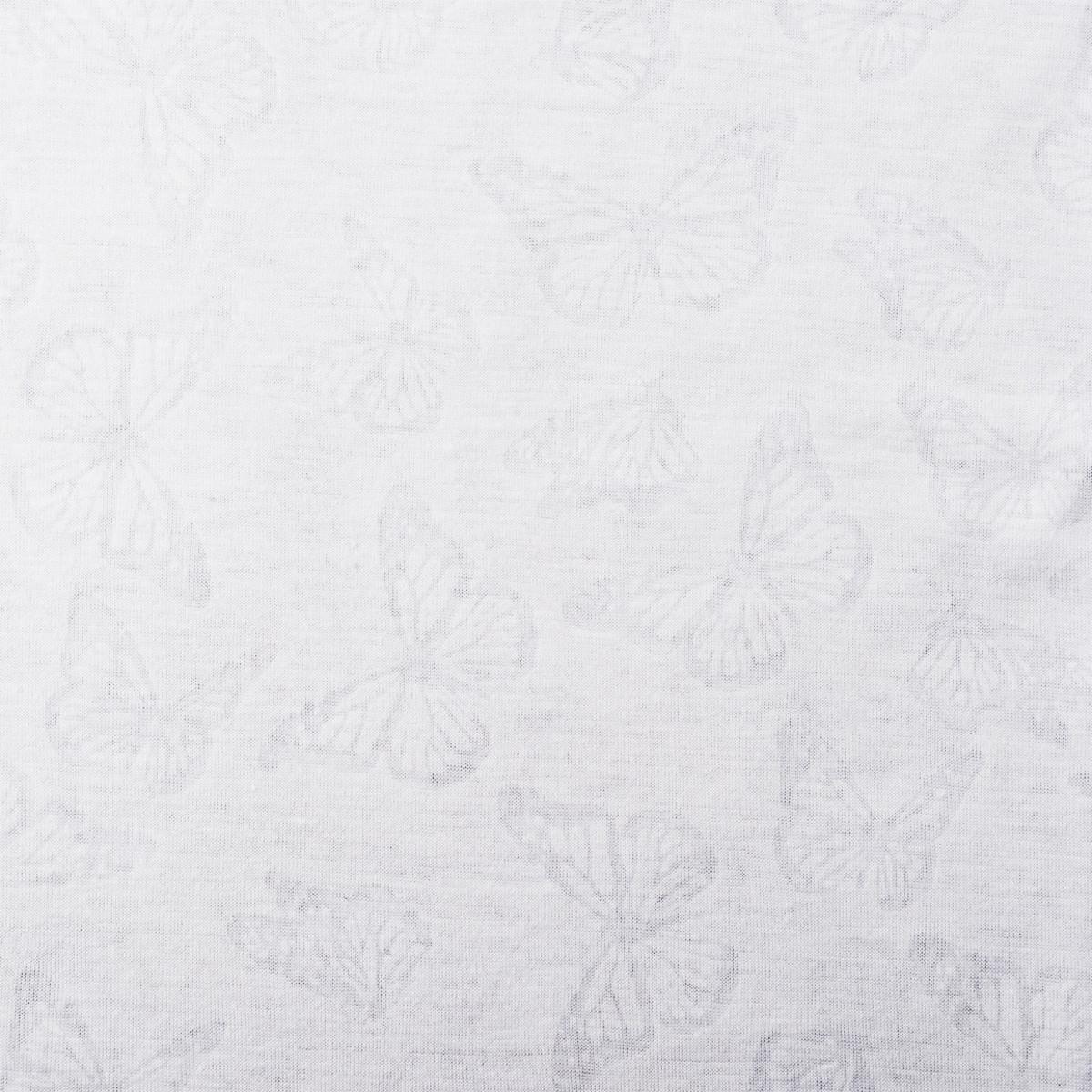 Bild 2 von Damen Tuch mit Ausbrenner-Muster